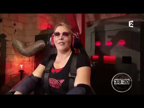 Fort Boyard France EMISSION DU 1 JUILLET 2017 mp4