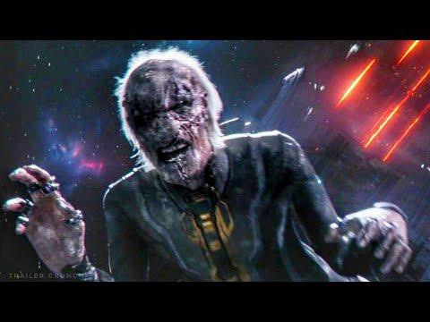 Spider Man & Iron Man Kills Ebony Maw & Saves Dr Strange Scene - Avengers Infinity War HD Movie Clip thumbnail