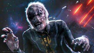 Spider Man & Iron Man Kills Ebony Maw & Saves Dr Strange Scene - Avengers Infinity War HD Movie Clip