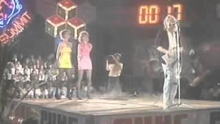 """Музыкальный ринг. """"Русские"""" - Русские идут! (1989 г.)"""
