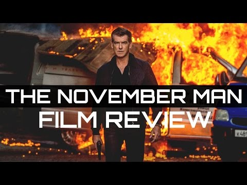 Rameez Reviews - The November Man