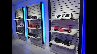 Chicago Hoverboard Store ( Largest Selection in Illinois )