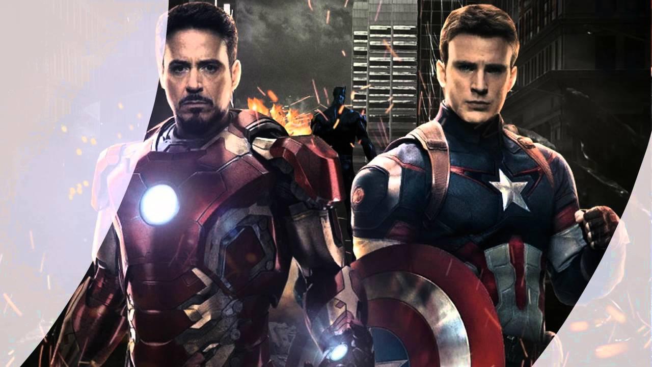 Captain America Civil War Stream Hdfilme