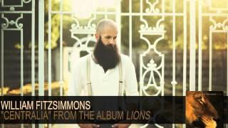 William Fitzsimmons - Centralia [Audio]
