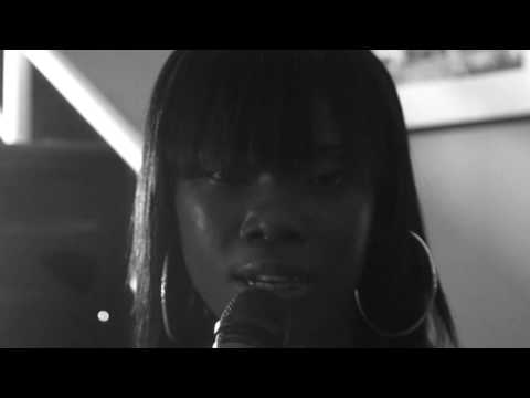 Ginette Benjamin - Slum Girl - Live at Park Central, The Valley, Anguilla