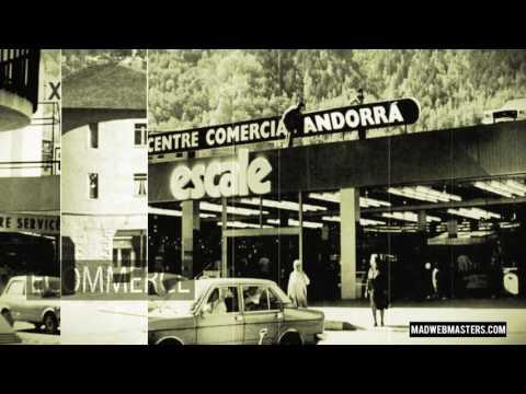 Andorra antiga una col-lecció de fotos. Fotos antiguas de Andorra