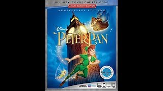 Peter Pan Part 2 || 2018 Cartoon Movie
