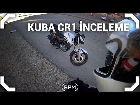 Kuba CR1 İlk İzlenimler - Test [RPM]