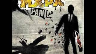MxPx- 07 Late Again