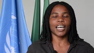 Melody KATSANDE from ZINBABWE - #IDEPCourses