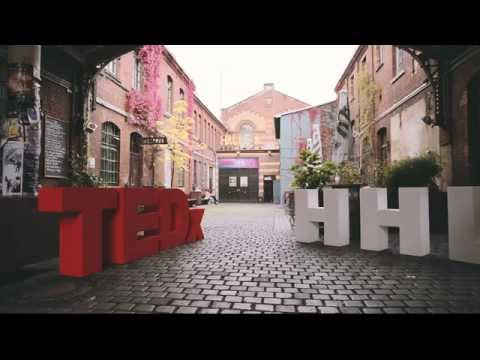 HHL Initiative | TEDxHHL - TEDx in Leipzig 2015 | Imagefilm