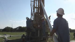 Water Well Drilling 101