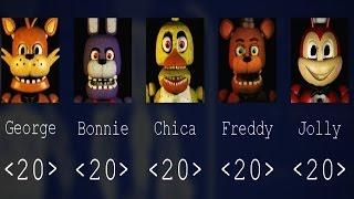 jolly 2 520 mode custom night max bots max difficulty