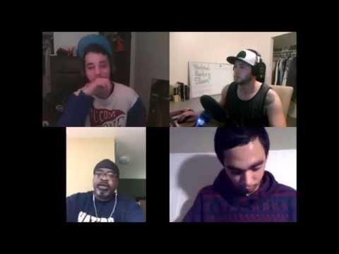 Virtual Poetry Slam Episode #2