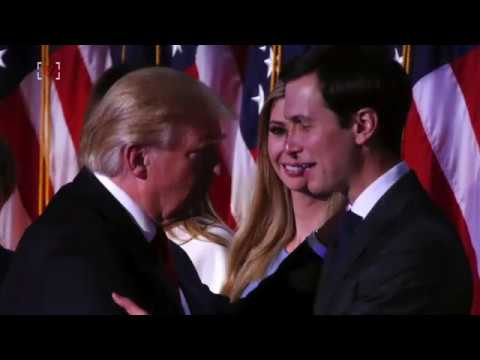 Report: Trump Lawyer's Wanted Jared Kushner to Step Down Over Russia Probe
