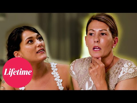Married At First Sight: Australia - Connie's Mom Comes Around (Season 7, Episode 5)   Lifetime