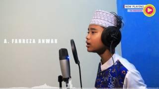 Download YA HANANA - FAHREZA ANWAR   HADROH BANJARI