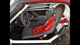 Mazda MX-5 Super 25 Concept 2012 Videos