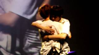 [BOYFRIEND Janus Singapore Fan-meeting] BOYFRIEND - Boyfriend