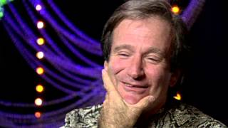 The Birdcage: Robin Williams Exclusive Interview
