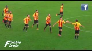 Ravenna-Poggibonsi 2-1 Serie D Girone D