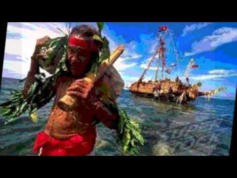 Mokai- Nimo (Papua New Guinea Music)