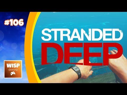 Stranded Deep: Salvage Diver #106