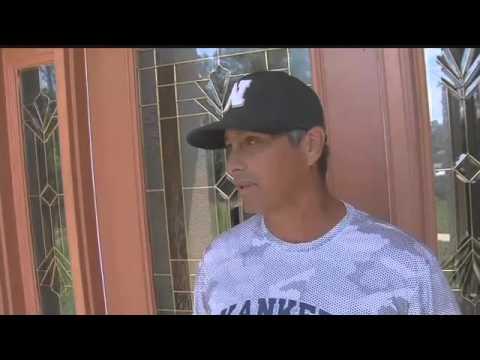 Former Naples officer jailed on molestation charges