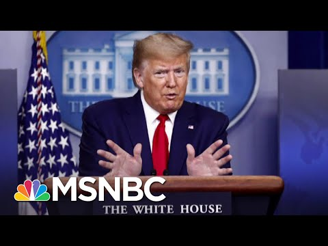 If Biden Defeats Trump, Does Trumpism Still Survive? | The 11th Hour | MSNBC
