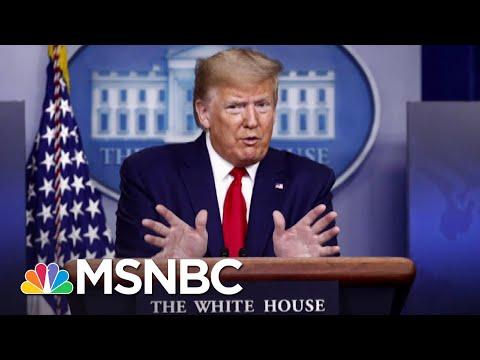 If Biden Defeats Trump, Does Trumpism Still Survive? | The 11th Hour | MSNBC