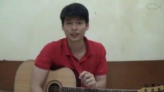 Belajar Lagu Rohani (Lingkupiku) Mp3