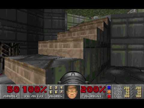 <b>doom cheat codes</b> part 1 - YouTube