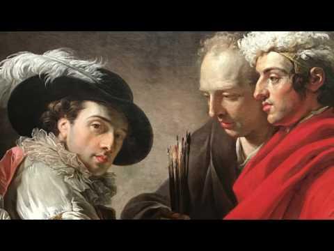 Vermeer et Valentin de Boulogne