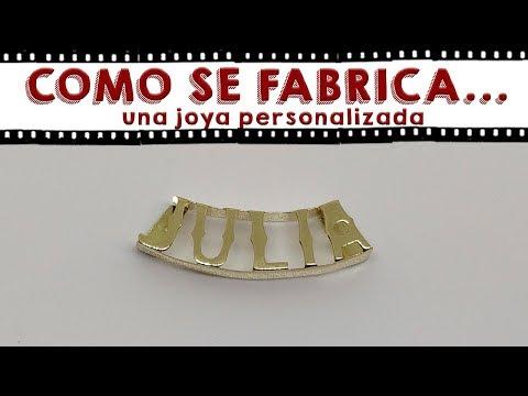 Fábrica Lucarelli Joyas | Joya personalizada