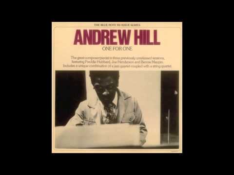 Andrew Hill - Illusion