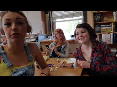 What makes Lake Pend Oreille High School different?