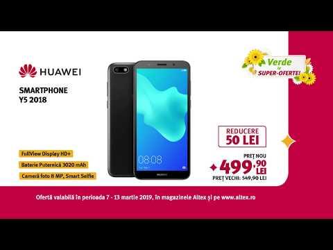 Telefon HUAWEI Y5 2018 | Altex.ro