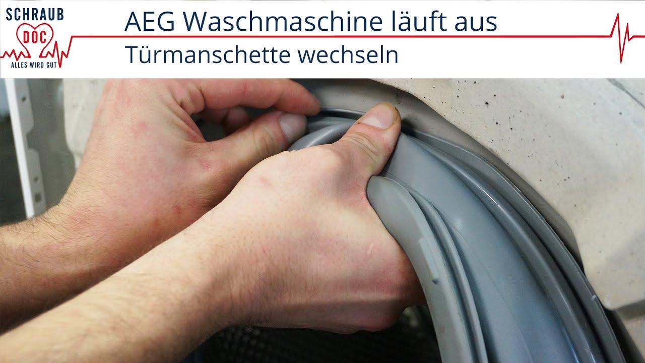 Aeg Kühlschrank Dichtung Wechseln : Spülmaschine dichtung tauschen: siemens geschirrspüler türdichtung