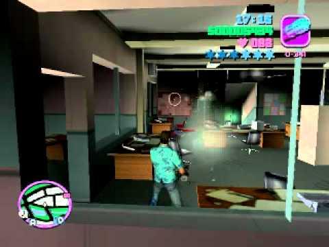 GTA - Vice City วิธีเล่นหรือวิธีเกรียน