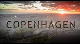Kööpenhamina minuutissa – kulttuuria pohjoismaisissa tunnelmissa