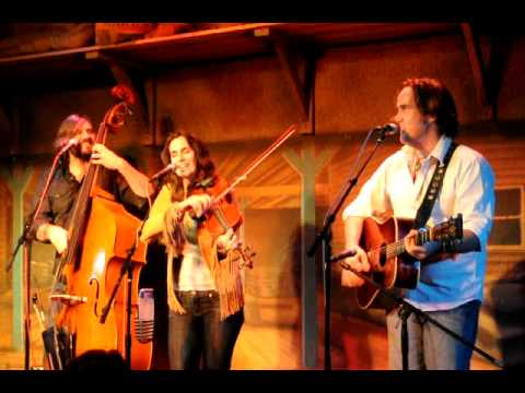 "Stephanie Bettman w/Luke Halpin ""Keep A Stiff Upper Lip"" Coffee Gallery 120309"