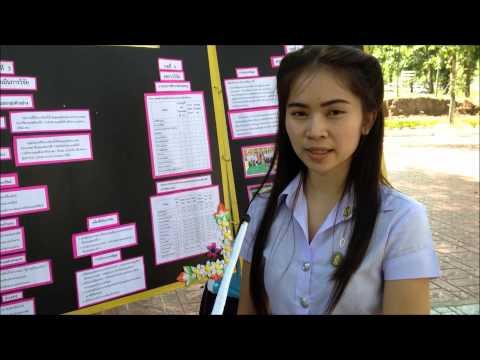 วิจัยทางการศึกษา ปี 4 หมู่ 3 รุ่น 54 (ค.บ.5 ปี) สาขาวิทยาศาสตร์ทั่วไป