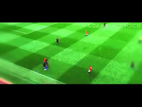 Adnan Januzaj   Manchester United   Skills Assists Goals 2013 2014   Full HD 1080p