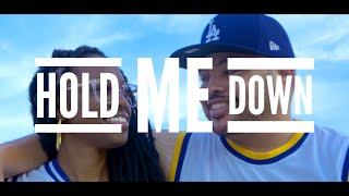 Bizzle - Hold Me Down (Messenger 4 OUT NOW!)