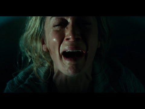 'A Quiet Place' Official Teaser Trailer (2018) | John Krasinski, Emily Blunt