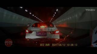 horrible car crash, terrible traffic accident clips 20170614 in Chinese, Update everyday