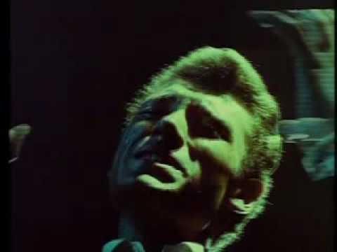 Johnny Hallyday Pas Cette Chanson 1960