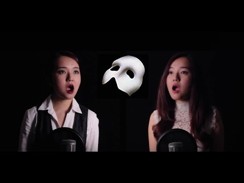 The Phantom of the Opera (Andrew Lloyd Webber) ONE WOMAN COVER 오페라의 유령 - Grace Lee
