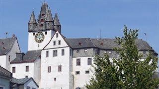Diez - Sehenswürdigkeiten der ehemalige Residenzstadt an der Lahn
