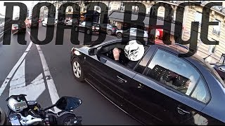 Best of angry french people //road rage//#20